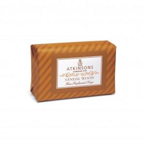 Atkinsons 1799 Sandal Wood Fine Perfumed Soap 200g