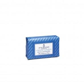 Atkinsons 1799 Blue Lavender Fine Perfumed Soap 125g