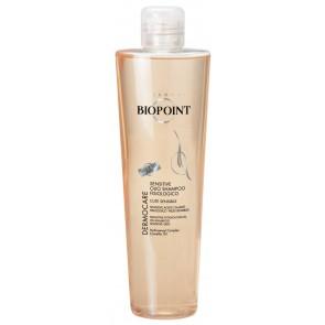 Biopoint DermoCare Sensitive Donna Non professionale Shampoo 200 ml