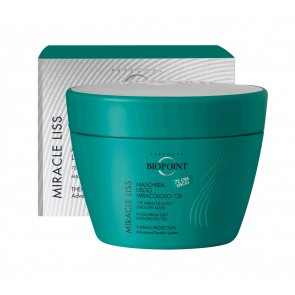 Biopoint PV03918 maschera per capelli Donna 200 ml