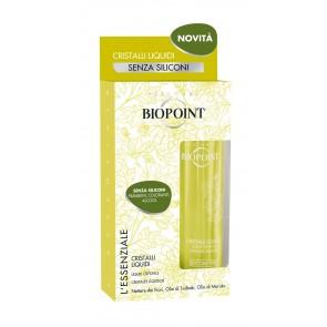 Biopoint PV00317 siero per capelli Donna 50 ml