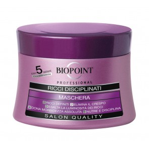 Biopoint PV05217 maschera per capelli Donna 250 ml