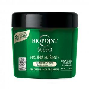 Biopoint PV05918 maschera per capelli Donna 200 ml