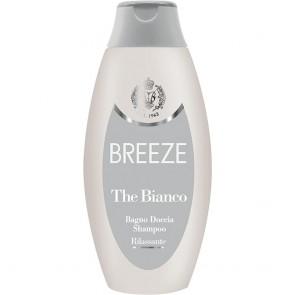 BREEZE The Bianco Bagno Doccia Shampoo 400ml