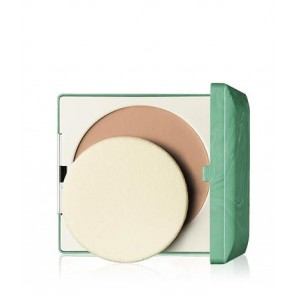 Clinique Stay-Matte Sheer Pressed Powder terra 1