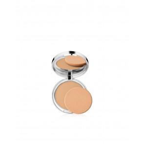 Clinique Superpowder Double Face Makeup terra 1 Neutrale 10 g