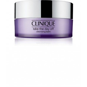 Clinique Take The Day Off Cleansing Balm Balsamo per pulizia trucco