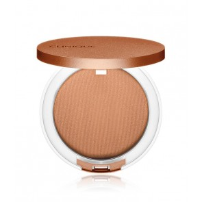 Clinique True Bronze Pressed Powder Bronzer terra 1