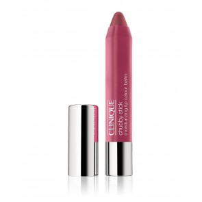 Clinique Chubby Stick burrocacao Rosa Donna 3 g