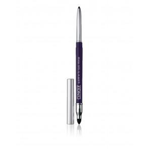 Clinique Quickliner Intense eyeliner 0,28 g Solido Viola
