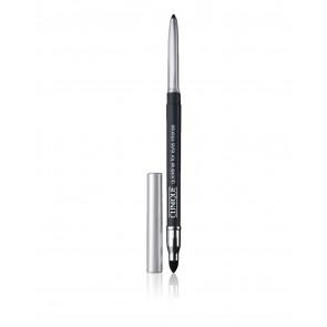 Clinique Quickliner Intense eyeliner 0,28 g Solido Nero