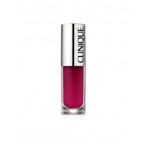 Clinique Pop Splash Lip Gloss + Hydration, 16 Watermelon Pop, 4.3ml