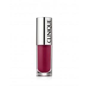 Clinique Pop Splash Lip Gloss + Hydration, 17 Pinot Pop, 4.3ml