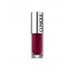 Clinique Pop Splash Lip Gloss + Hydration, 19 Vino Pop, 4.3ml