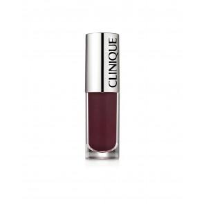 Clinique Pop Splash Lip Gloss + Hydration, 20 Sangria Pop, 4.3ml