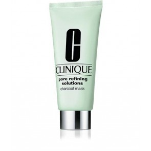 Clinique Pore Refining Solutions charcoal mask 100 ml