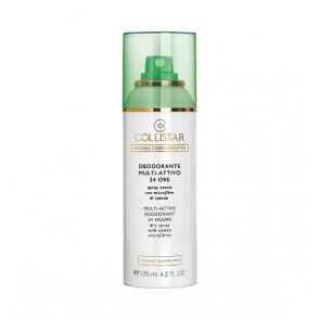 Collistar Deodorante Multi-Attivo 24 Ore deodorante spray 125ml
