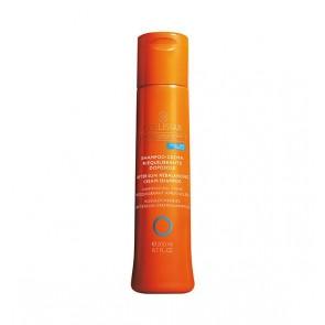Collistar Shampoo-Crema Riequilibrante Doposole, 200 ml