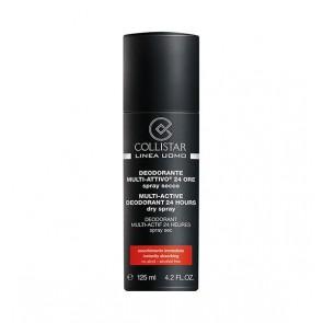 Collistar K28408 deodorante Deodorante spray 125 ml 125 g 1 pz