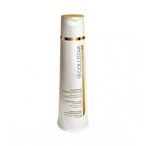 Collistar 29000 shampoo per capelli Donna Non professionale 250 ml