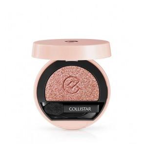 Collistar Impeccable Ombretto Compatto, 300 Pink Gold Frost, 2g