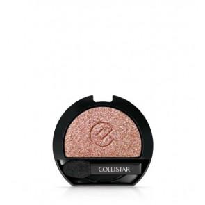 Collistar Refill Impeccable Ombretto Compatto, 300 Pink Gold Frost, 2g