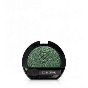 Collistar Refill Impeccable Ombretto Compatto, 340 Smeraldo Frost, 2g
