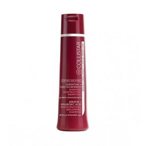 Collistar K29220 shampoo per capelli 250 ml