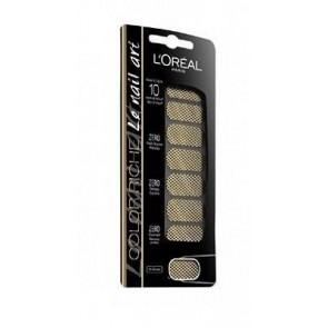 L'Oréal Paris Color Riche Nail Art 010 stickers per le unghie
