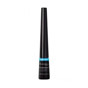 Rimmel Exaggerate Waterproof, 003 Black, 2.5ml