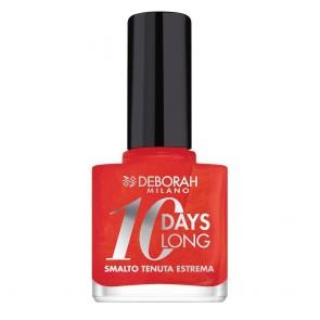 Deborah Milano 10days Long Light Red Blossom 903 11 ml