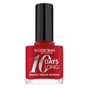 Deborah Milano 10days Long Queen Red 904 11 ml
