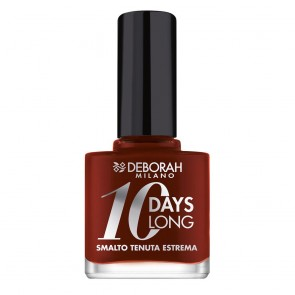 Deborah Milano 10days Long Royal Red 905 11 ml