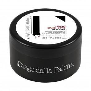 Diego dalla Palma Lisciospaghetto - Maschera Lisciante Rimpolpante, 200ml