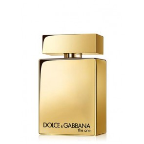 Dolce&Gabbana The One For Men Gold Eau De Parfum 50ml