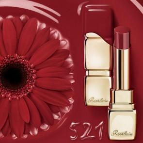 Guerlain KissKiss Shine Bloom 521 Kiss To Say 3.2g