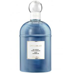 Guerlain Shalimar 200ml doccia gel Donna Corpo Bergamotto, Fiore, Iris, Giacinto, Rosa, Fava tonka, Vaniglia