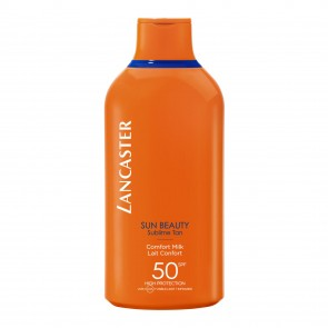 Lancaster Sun BeautyLatte Effetto Comfort SPF50 400ml