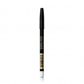 Max Factor Kohl Pencil, 010 White, 1.2g
