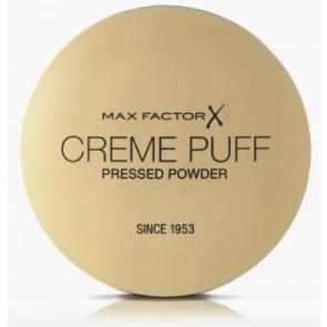Max Factor Crème Puff Powder Compact Barattolo Polvere 55 Candle Glow