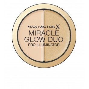 Max Factor Miracle Glow Duo 010 Light