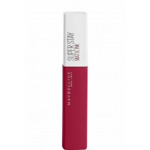 Maybelline Super Stay Matte Ink 5 ml 145 Front Runner Opaco