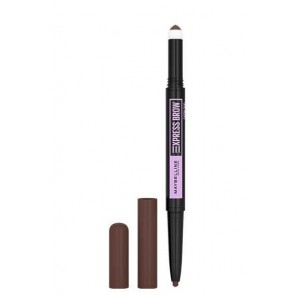 Maybelline Express Brow Satin Duo Marrone