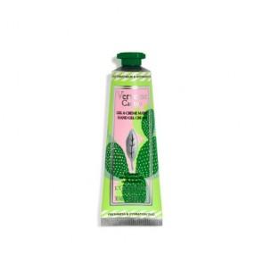 L`Occitane Gel & crema mani Verbena Cactus 30ml