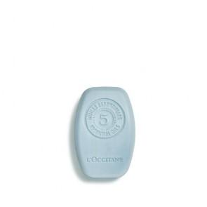 L`Occitane Shampoo solido Pure Fraîcheur Aromachologie 60gr