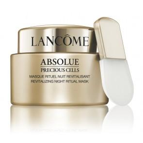 Lancôme Absolue Precious Cells Night Ritual Mask 75 ml Crema (colore) 1 pezzo(i)