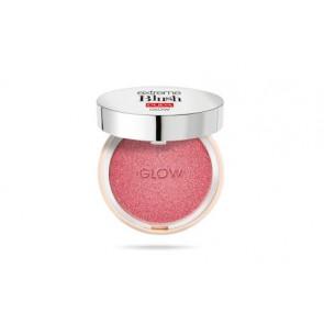 PUPA Milano Extreme Blush Glow 200 Raspberry Pink 4g