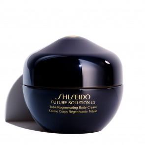 Shiseido Future Solution LX Total Regenerating Body Cream