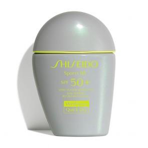 Shiseido Sports BB SPF50+ Medium 02