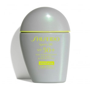Shiseido Sports BB SPF50+ Medium Dark 03